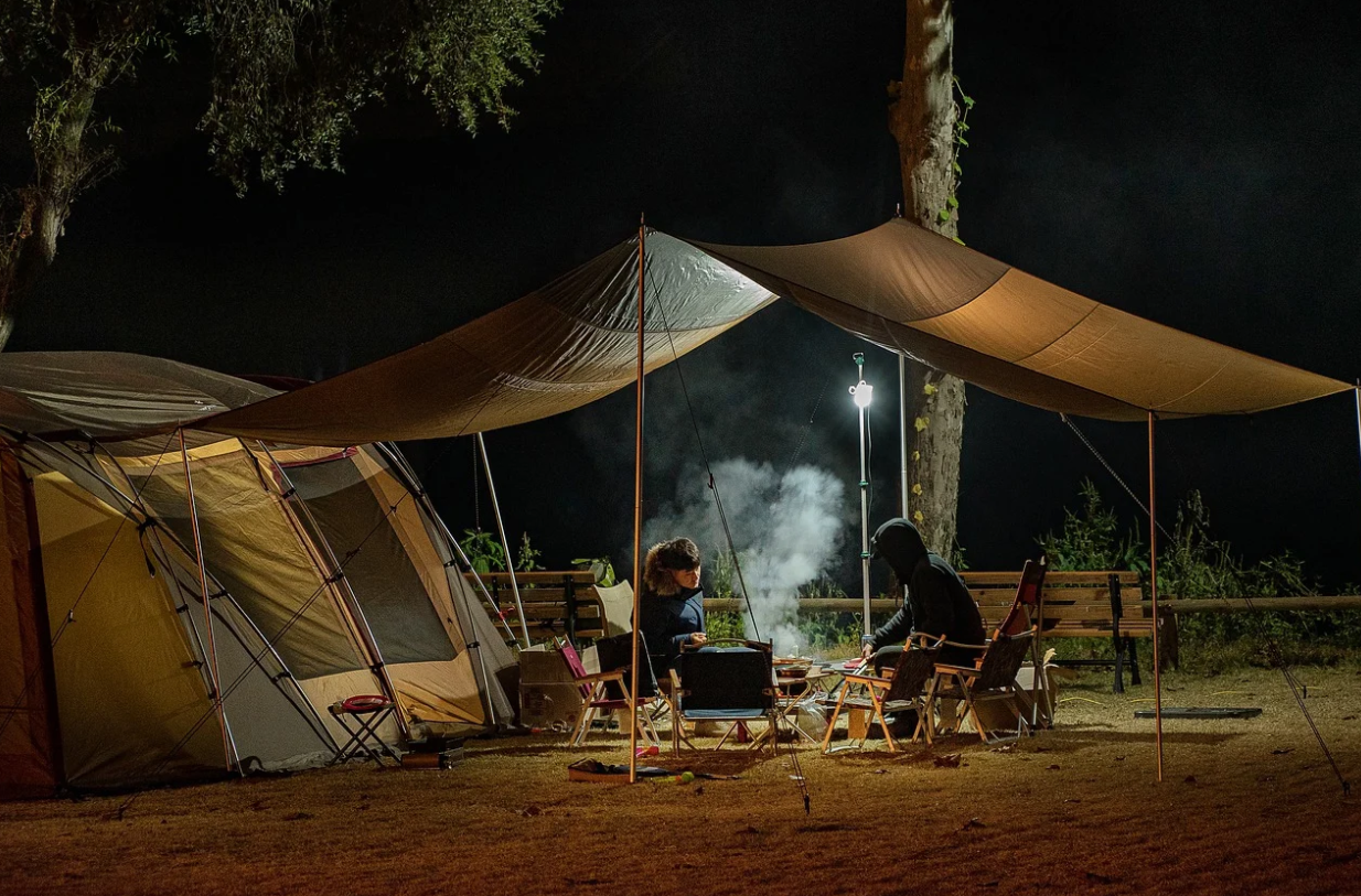 Basic Essential Camping Items People Should Know
