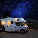 Options to Save Money While on an RV Camping Trip